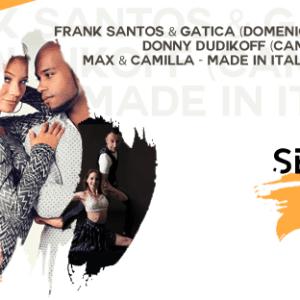 1st Sensualonica Dance Festival